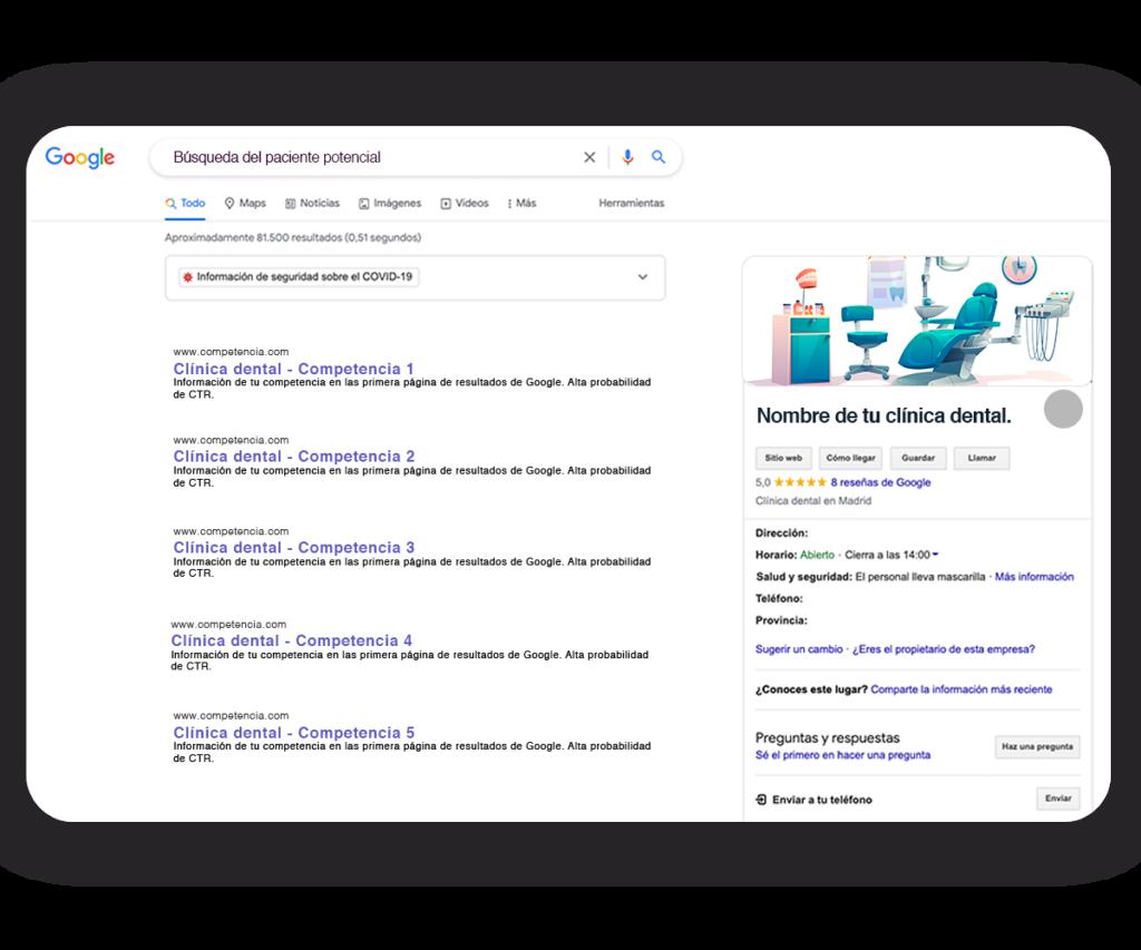 Cómo mejorar la ficha de Google Business